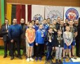 2017 Sidlausko TT GR Šiaulių-Šiaulių raj. komanda