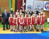 2017 Sidlausko TT GR  Vilniaus komanda