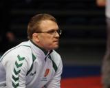 Treneris Laimutis Adomaitis