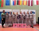2017 LTU komanda Krasnike