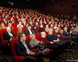 Filmo apie R.Bagdoną premjera