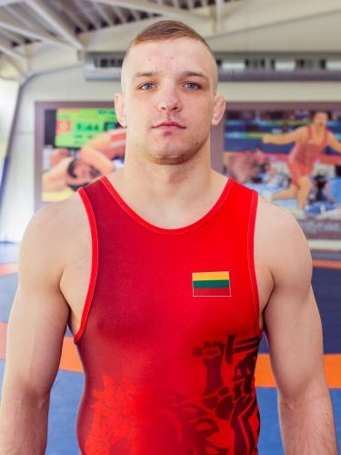 Julius Matuzevičius