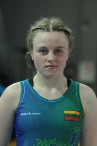 Laura Stanelytė