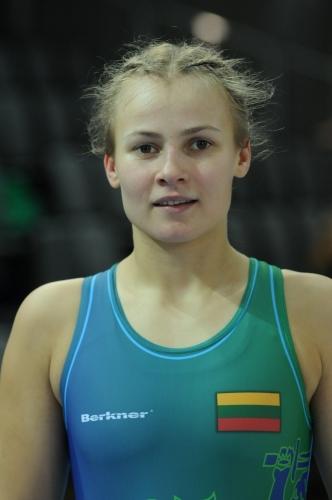Kornelija Zaicevaitė