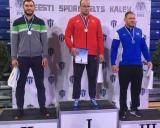 2018 Palusalu TT_M.Knystautas II vieta