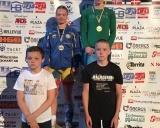 2018 Nordic Championship -  Danutė Domikaitytė I vieta
