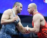 130 kg Romas  Fridrikas - Jakobi Kajaja GEO