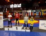 Rokas Čepauskas - 3 vieta