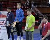 Arminas Lygnugaris 3 vieta