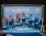 Paulius Leščiauskas (62 kg) - 5 vieta