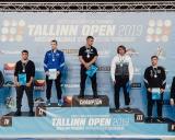 Vilius Mikalauskas (92 kg) 2 vieta