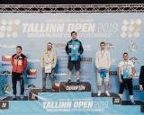 Vladimir Rafejenko (65 kg) 3 vieta