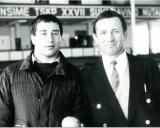 A.Griboedovas ir V.Ivankin (1986-m)