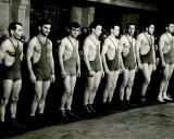 SSRS čempionatas 1960