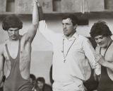 """1978 m. Pirma sėkminga išvyka į """"užsienį"""". E.Malelė užėmė I-mą vietą tturnyre Leninabade (dabar Chodžentas)."""