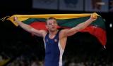 Tarptautinė imtynių federacija (FILA) paskelbė  naujus atletų reitingus