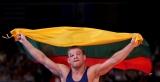 """A.Kazakevičius: """"Imtynių pašalinimas iš olimpiados būtų visiems didelis smūgis"""""""