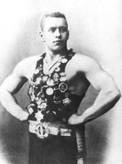 Georgas Lurichas