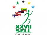 XXVII SELL žaidynėse – studentų kovos