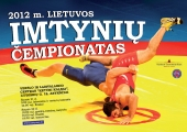 Anykščiuose paaiškėjo Lietuvos imtynių čempionai ir prizininkai (varžybų protokolai)
