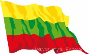Lietuvos Trispalvė (sintetinė)