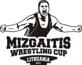"""""""Mizgaičio taurės"""" turnyre sostinės atletai iškovojo tris medalius"""