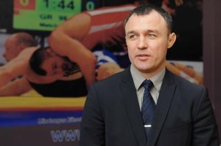 Darius Čepauskas