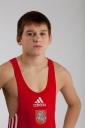 Imtynininkas Kristupas Šleiva pakartojo pernykštį rezultatą ir vėl tapo Europos jaunių čempionato bronzos medalio laimėtoju (papildyta)