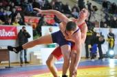 M.Nemsevičius – tarptautinio imtynių turnyro Maskvoje prizininkas