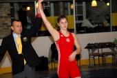 """Tarptautiniame imtynių turnyre """"Atžalynas"""" – sėkmingi šeimininkų startai"""
