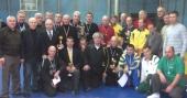 Imtynininkas A.Krikščiūnas įveikė dukart pasaulio čempioną