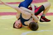 K.Šleiva ir R.Fridrikas – tarptautinio imtynių turnyro nugalėtojai