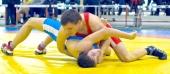 Imtynininkai G.Morkis ir Š.Jurčys Izraelyje iškovojo sidabro medalius