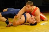 Vilniuje paaiškėjo 2011 metų Lietuvos imtynių čempionato nugalėtojai