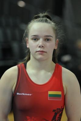 Gabija Dilytė