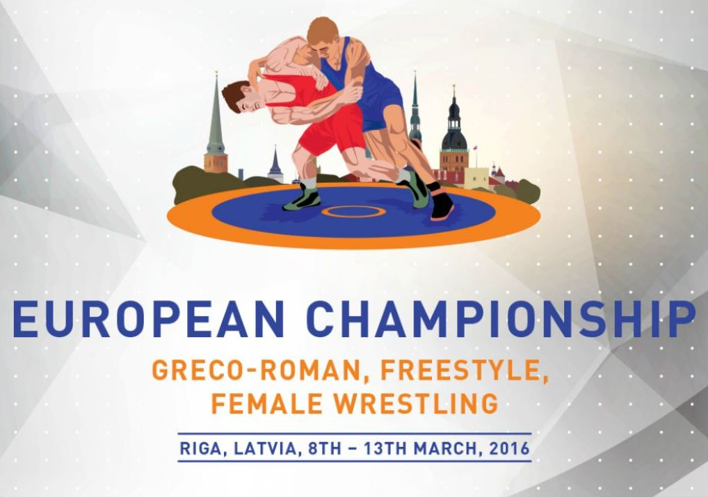 2016 m. Europos čempionatas Riga