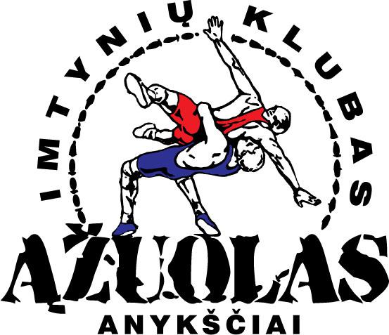 Anykštėnai – komandinio imtynių turnyro nugalėtojai