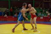 Anykščiuose imtynių veteranai kovojo dėl šalies čempionato medalių (rezultatai,  nuotraukos)