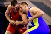 Dėl patirtos kojos traumos M.Knystautas nekovojo dėl Europos U23 imtynių čempionato bronzos medalio ir liko penktas, E.Stankevičius užėmė 10 vietą (papildyta, video)