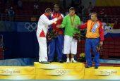 Po dopingo skandalo – imtynininko M.Mizgaičio šuolis į neregėtas aukštumas