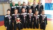 Imtynių turnyre Lenkijoje triumfavo J.Čekavičiūtė, o Lietuvos merginų komanda užėmė trečią vietą