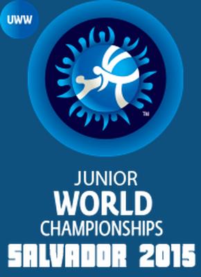 A.Mažeikai pasaulio jaunimo čempionatas baigėsi jau pirmame kėlinuke (video)