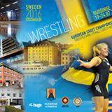 Penktadienį Europos jaunių imtynių čempionate grumsis dar dvi mūsų šalies atletės (transliacija nuo 11 val.)