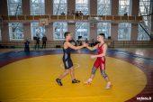 Sporto gimnazija ėmėsi iniciatyvos – Panevėžyje gaivinamos imtynių tradicijos