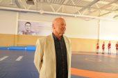 Naujame Šiaulių sporto komplekse – R.Bagdono vardo imtynių salė (nuotraukos)