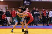 Klaipėdoje paaiškėjo šalies imtynių jaunių čempionato nugalėtojai ir prizininkai (rezultatai, nuotraukos)
