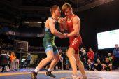 Lietuvos jaunieji klasikai didžiausiame Europoje imtynių renginyje iškovojo 33 medalius