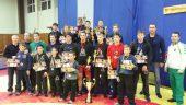 Imtynių treneris V.Nagovicinas apie Visagino turnyrą – šiose varžybose grūdinamas jaunimas