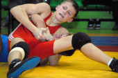 Penki mūsų šalies imtynininkai tapo tarptautinio turnyro Rusijoje nugalėtojais