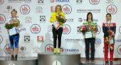 D.Domikaitytei – prestižinio turnyro bronza